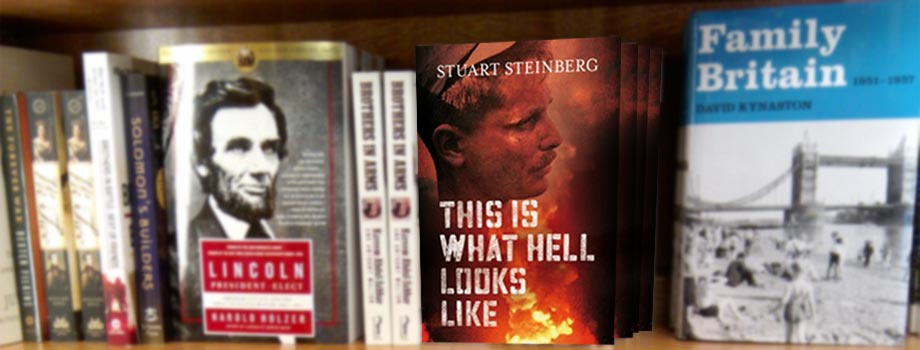 Documentary Subject Steinberg's Book Reviewed