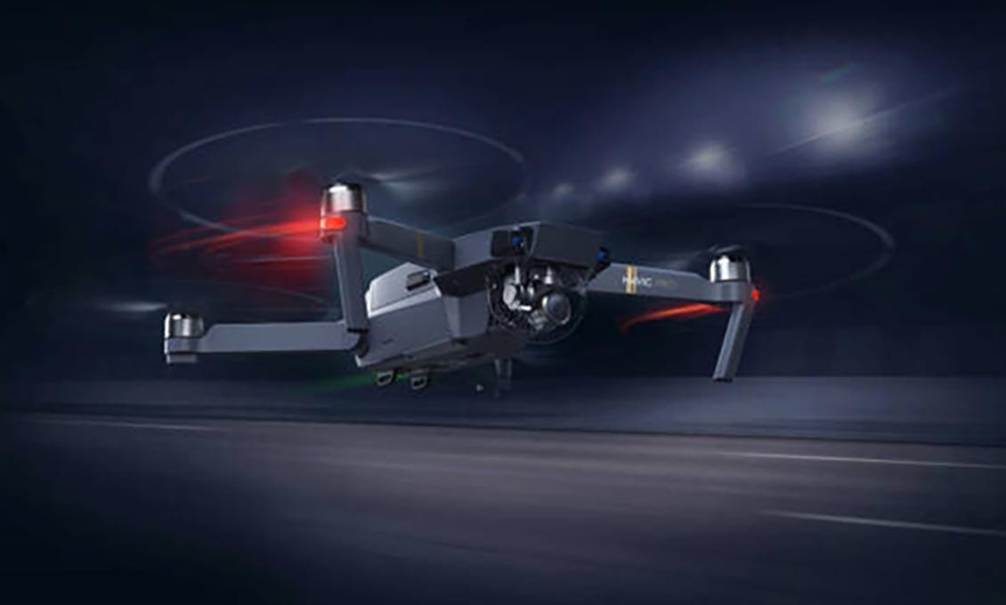 New Drone Extends Mediaseam's Quality Focus